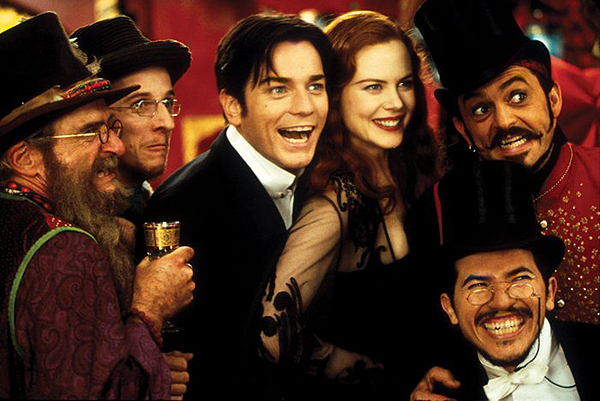 Moulin Rouge - Suffolk Cinema Network